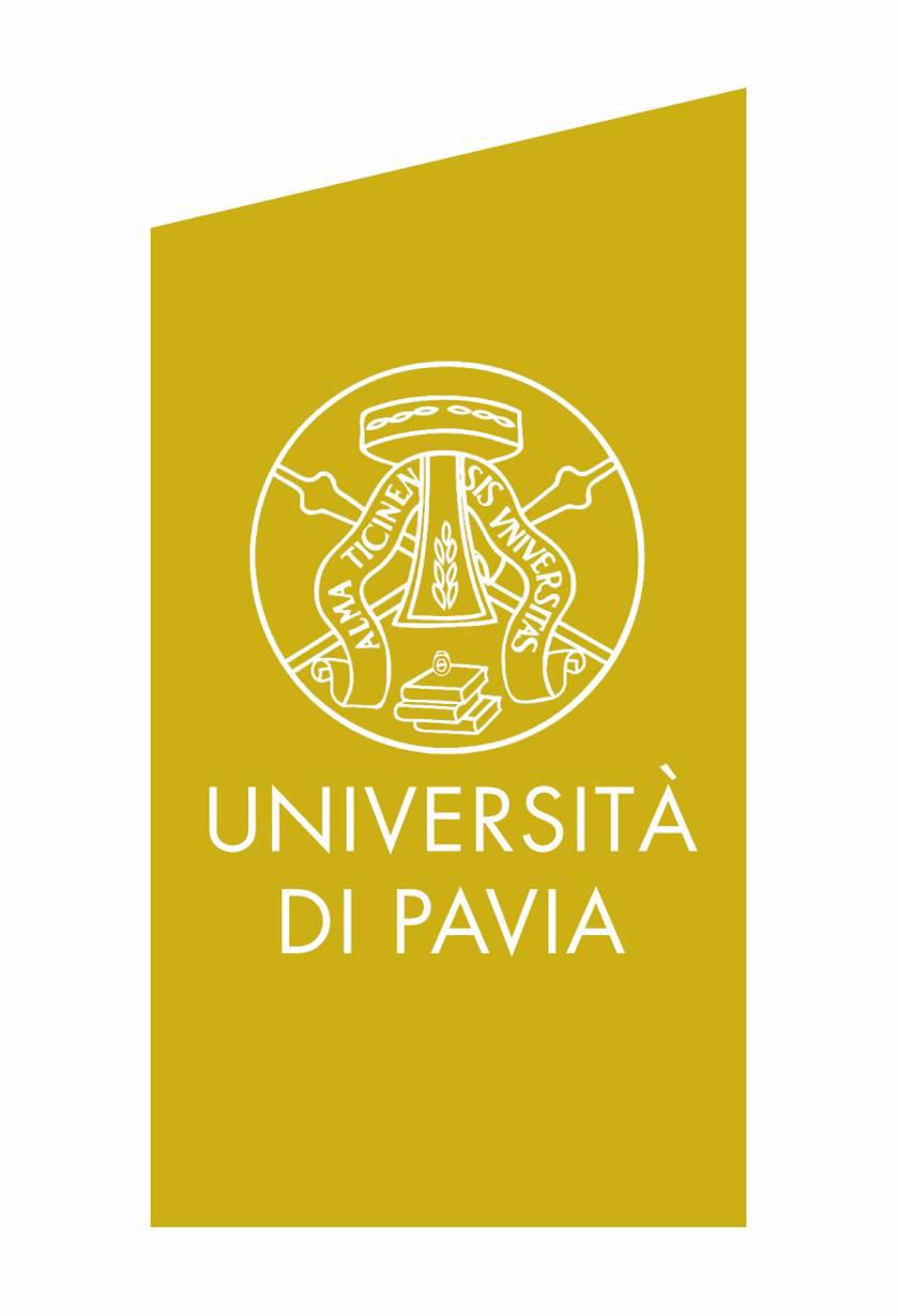 nuovo logo unipv